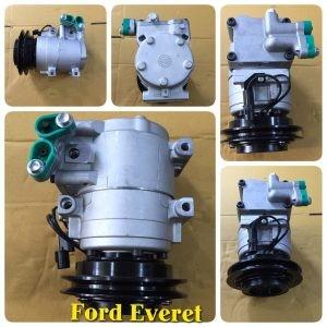 Lốc Điều hòa Ford Everest